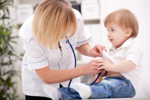 Điều trị bệnh viêm ruột mãn tính ở trẻ em