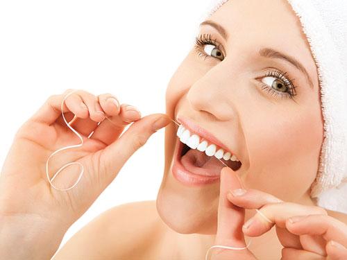Kết quả hình ảnh cho Chăm sóc tốt răng miệng trong suốt cuộc đời bạn