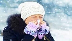 10 bí quyết phòng chống dị ứng trong mùa đông
