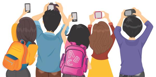 Gói cước liên lạc dùng cho học sinh từ  Viettel