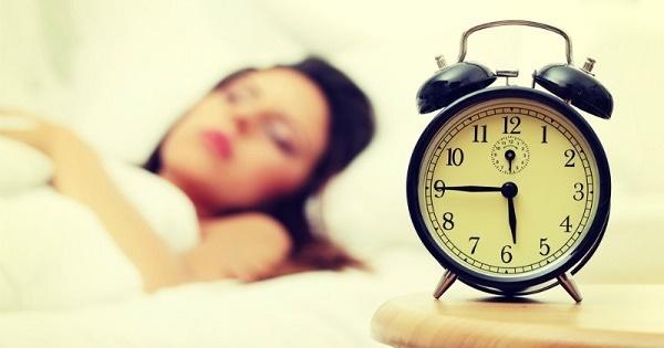 """Kết quả hình ảnh cho Đặt giờ đi ngủ nhất định sẽ tạo """"đồng hồ sinh học"""" cho cơ thể"""