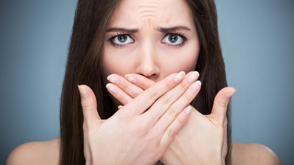 Kết quả hình ảnh cho Điều trị hôi miệng có thể khác nhau tùy thuộc