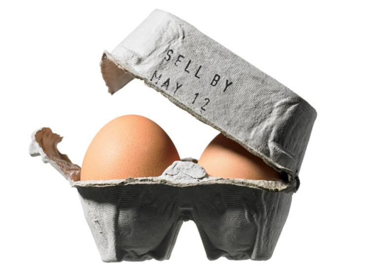 mùi trứng và bạn bị tiêu chảy
