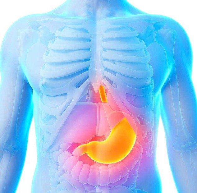 thuốc điều trị trào ngược dạ dày