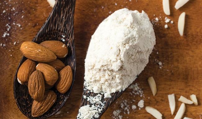Vì sao bột hạnh nhân đang dần thay thế cho bột mì trong các công thức nấu  ăn? | VIAM
